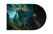 ENSIFERUM - two paths LP black