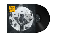 CRIPPER - follow me: kill! LP black