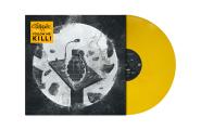 CRIPPER - follow me: kill! LP yellow orange