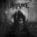 IMPLORE - subjugate LP+CD