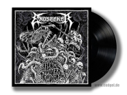 ENDSEEKER - flesh hammer prophecy LP