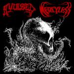 """AVULSED / MERCYLESS - split 7"""""""