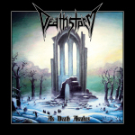 DEATHSTORM - as death awakes LP