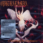 OPHTHALAMIA - a journey in darkness LP