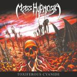 MASS HYPNOSIA - toxiferous cyanide LP black