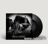 GOAT TORMENT / THE BEAST - split 7""
