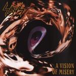 SADUS - a vision of misery LP