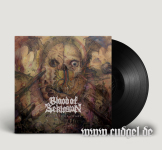 BLOOD OF SEKLUSION - servants of chaos LP