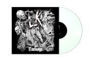 LIK- carnage LP white