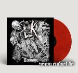 LIK- carnage LP grey black marbled
