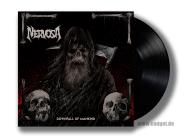 NERVOSA - downfall of mankind LP
