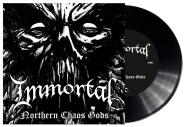 IMMORTAL - northern chaos gods 7""
