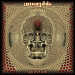 AMORPHIS - queen of time DLP