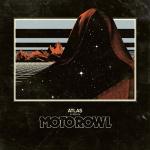 MOTOROWL - atlas LP
