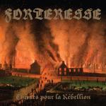 FORTERESSE - themes pour la rebellion LP