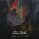 SEAR BLISS - letters from the edge LP