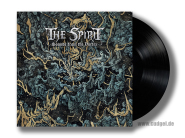 SPIRIT, THE - sounds from the vortex LP
