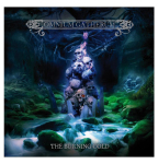 OMNIUM GATHERUM - the burning cold DLP+CD