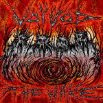 VOIVOD - the wake DLP