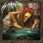 SATAN - cruel magic LP clear
