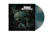 ANAAL NATHRAKH - a new kind of horror LP green marbled