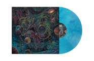 REVOCATION - the outer ones LP blue marbled