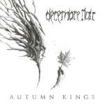 DECEMBRE NOIR - autumn kings DLP