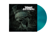 ANAAL NATHRAKH - a new kind of horror LP turquoise marbled