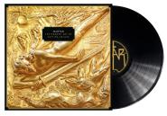 MANTAR - the mordern art of setting ablaze LP