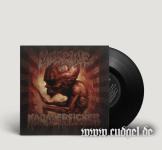 "KADAVERFICKER / MESRINE - split 7"""