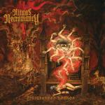 RITUAL NECROMANCY - disinterred horror LP