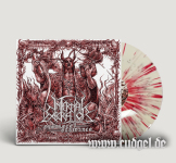 INFERNAL EXECRATOR - obsolete ordinance LP bone splatter