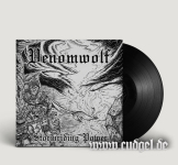 VENOMWOLF - stormriding power LP