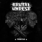 BRUTAL UNREST - trinitas LP