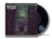"HELLISH - theurgist´s spell 7"""