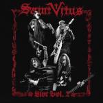SAINT VITUS - live vol.2 DLP
