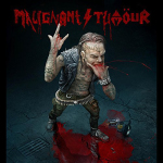 MALIGNANT TUMOUR - the metallist LP