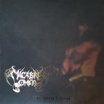 MACABRE OMEN - the ancient returns LP amber