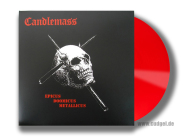 CANDLEMASS - epicus doomicus metallicus LP
