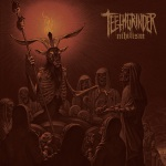 TEETHGRINDER - nihilism LP