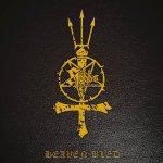 "HOBBS ANGEL OF DEATH - heaven bled LP+7"""