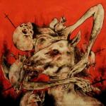 ORDO OBSIDIUM - a crooked path to desolation LP