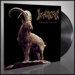 INCANTATION - tribute to the goat LP