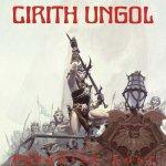 CIRITH UNGOL - paradise lost LP black