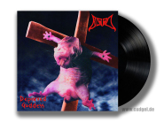 BLOOD - depraved goddess LP
