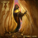 CIRITH UNGOL - witch's game MLP black