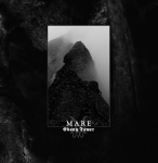 MARE - ebony tower LP