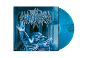 VOMITORY - redemption LP blue black
