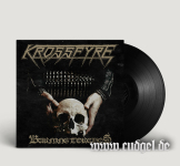 KROSSFYRE - burning torches MLP