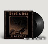 BLOT & BOD - ligaeder LP